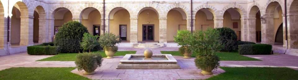Collège de Droit de Montpellier